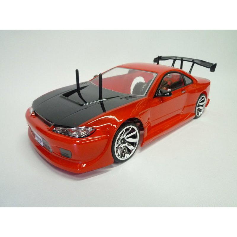 一大RC模型玩具 COLT 1/10 皮帶電動甩尾遙控車RTR 無刷版
