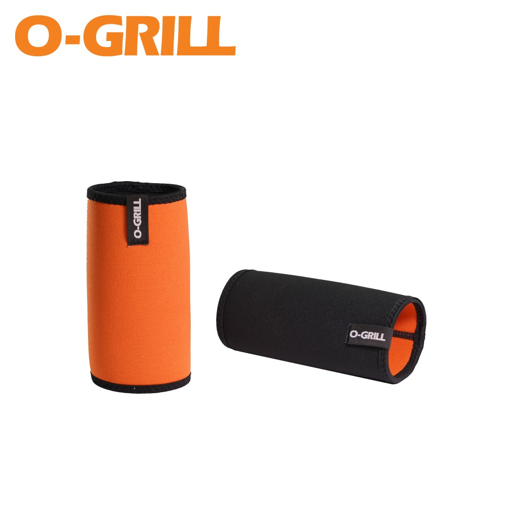 【O-Grill 】G-COVER 卡式瓦斯罐雙面保護套