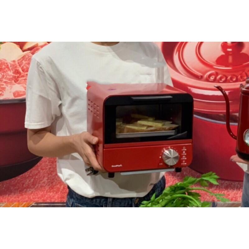 家樂福2020兌換電烤箱