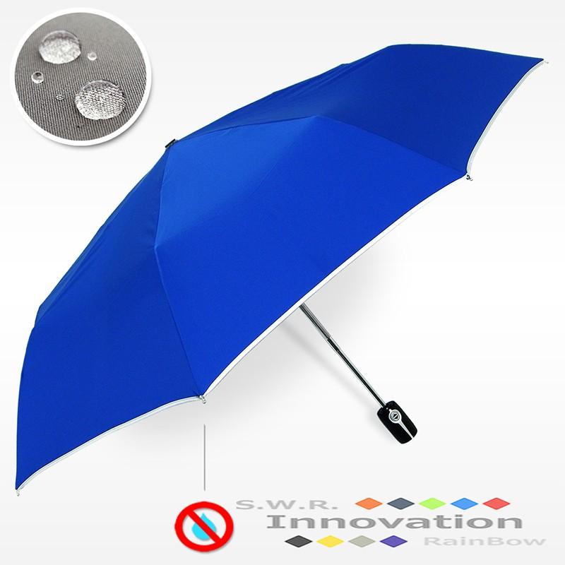 【傘市多】-雨傘-RB-LeDry潑水機能自動傘_全新典藏 /大傘洋傘遮陽傘折疊傘抗UV傘防風傘非長傘黑膠傘