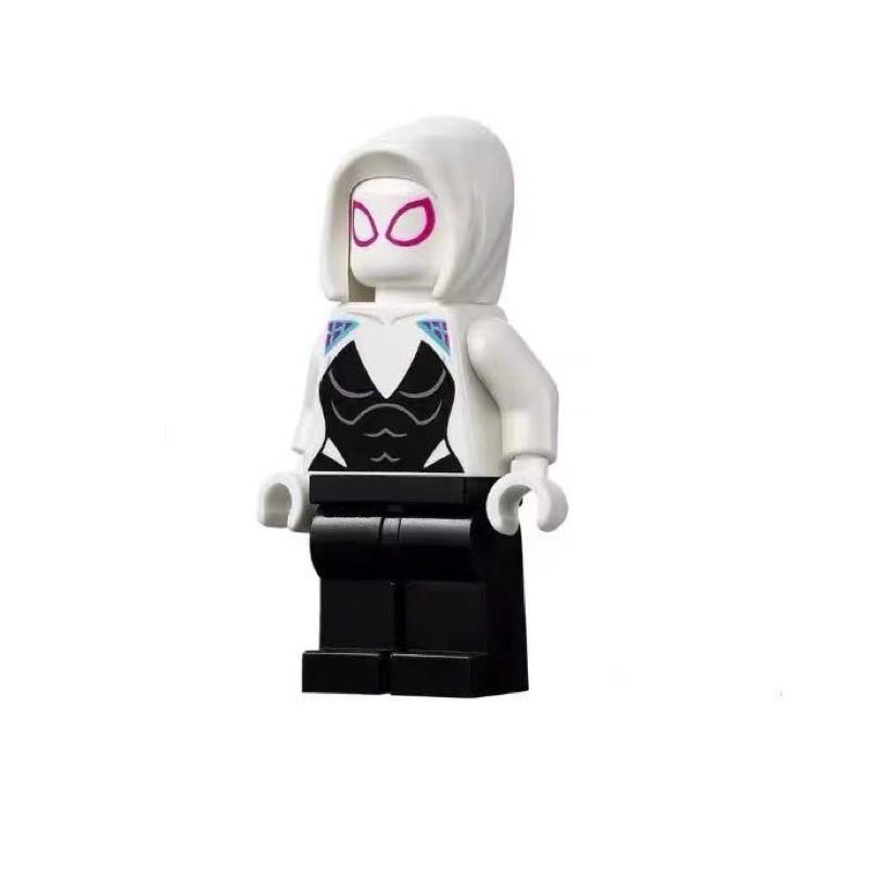 樂高 LEGO 蜘蛛女(76174)