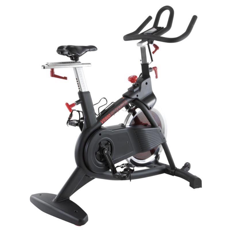 迪卡儂內健身自行車(飛輪)優惠全新-自取價
