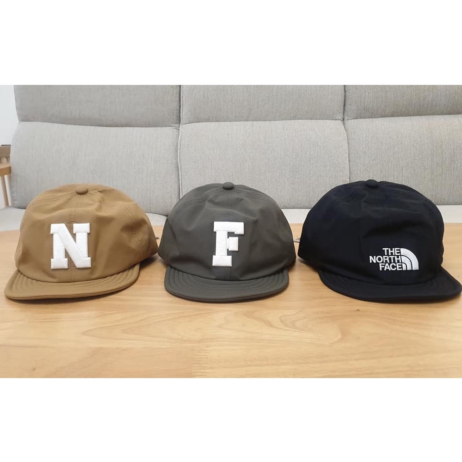 全新 日本限定 The North Face GTX Baseball Cap NN42030 短帽簷 棒球帽