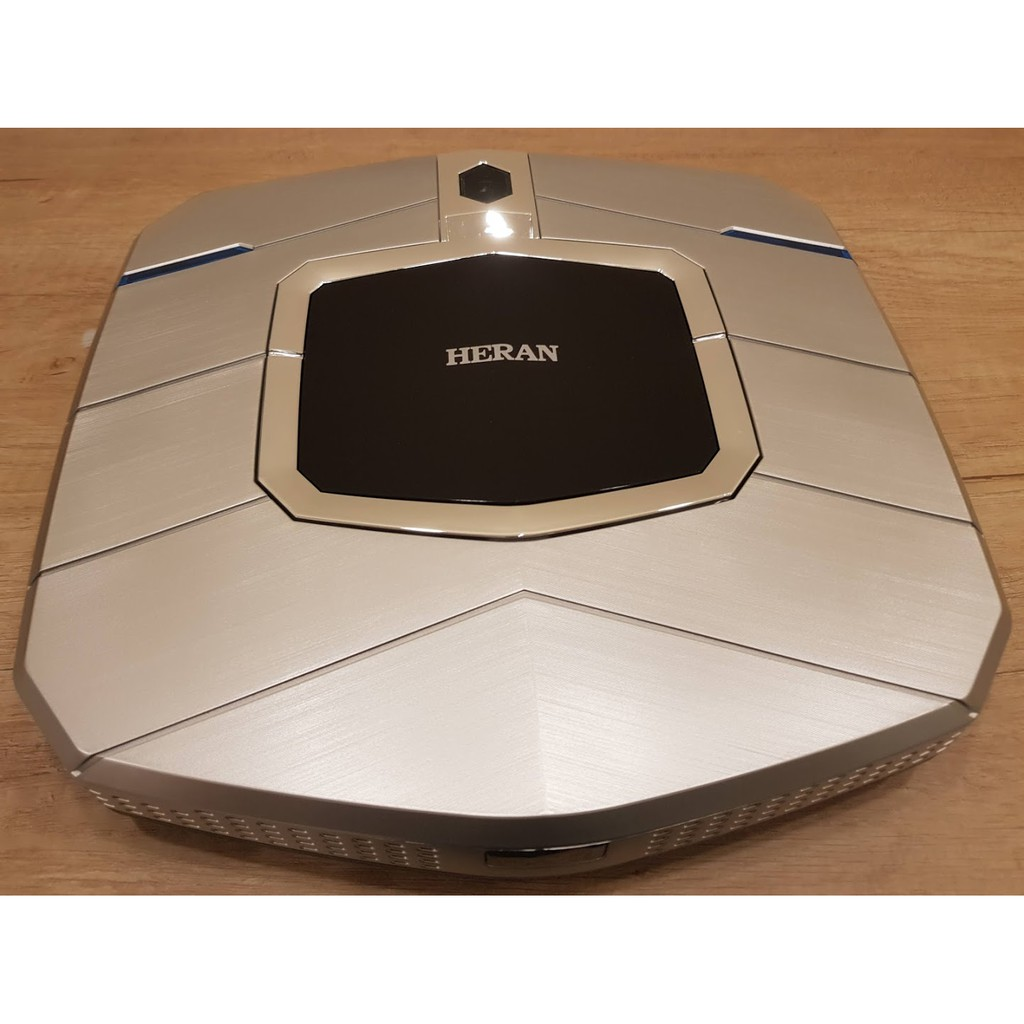 Heran 禾聯 HVR-301E3T 超薄型 掃地機器人 拖地 高CP