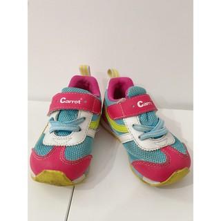 『二手』Carrot童鞋/ 學步鞋/ 機能鞋(尺標14cm)❤Juno喬裝童品❤ 新北市