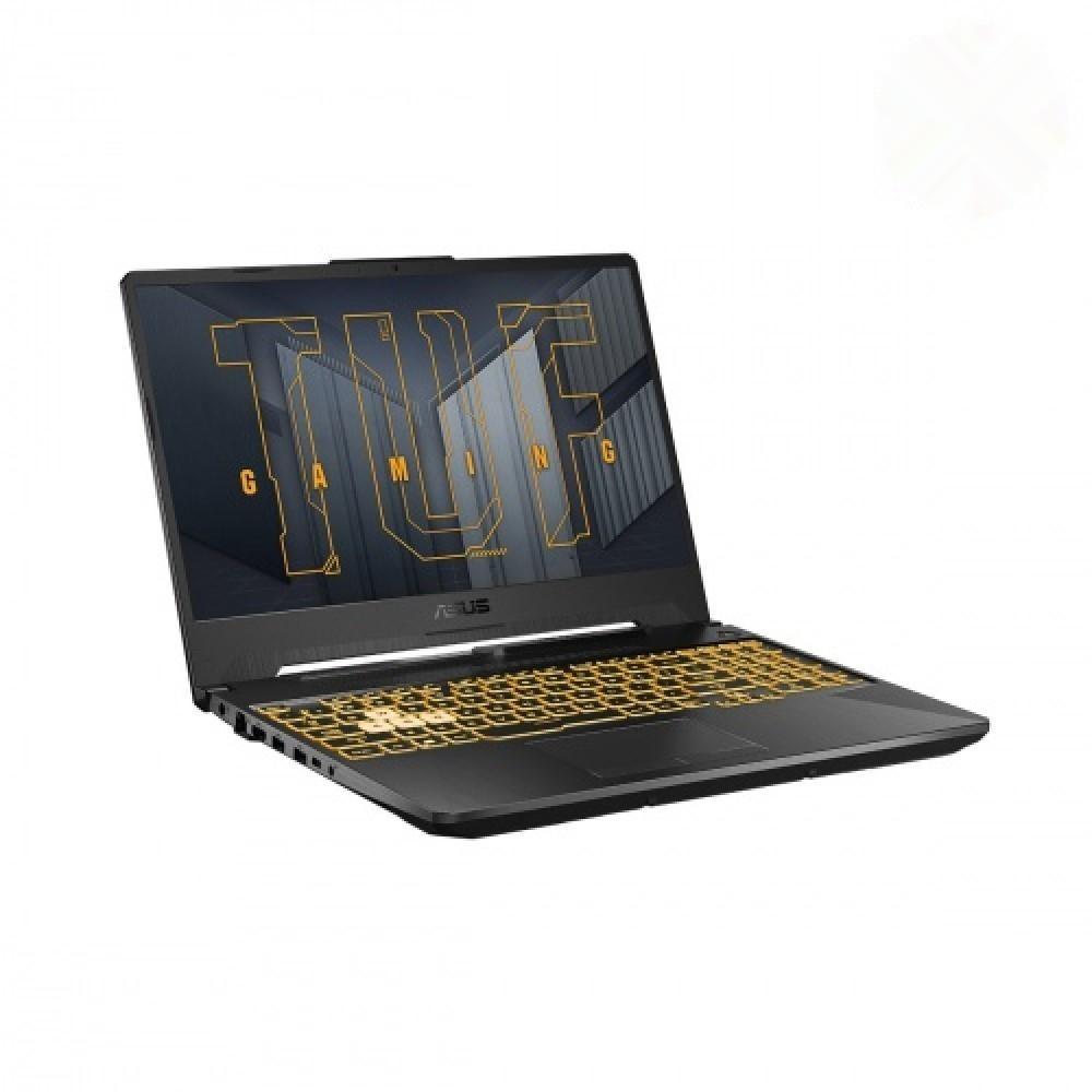 送贈品 ASUS FA506IC 15吋電競筆電R7-4800H/RTX 3050/8G/512GB
