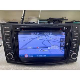 馬自達3 二代 CARDIO 7吋專車專用機導航/ 藍芽/ DVD/ USB/ SD/ HD數位電視 新北市