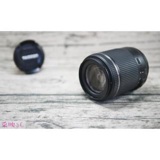 Tamron 18-200mm F3.5-6.3 Di II VC B018 for Canon 旅遊鏡 臺南市