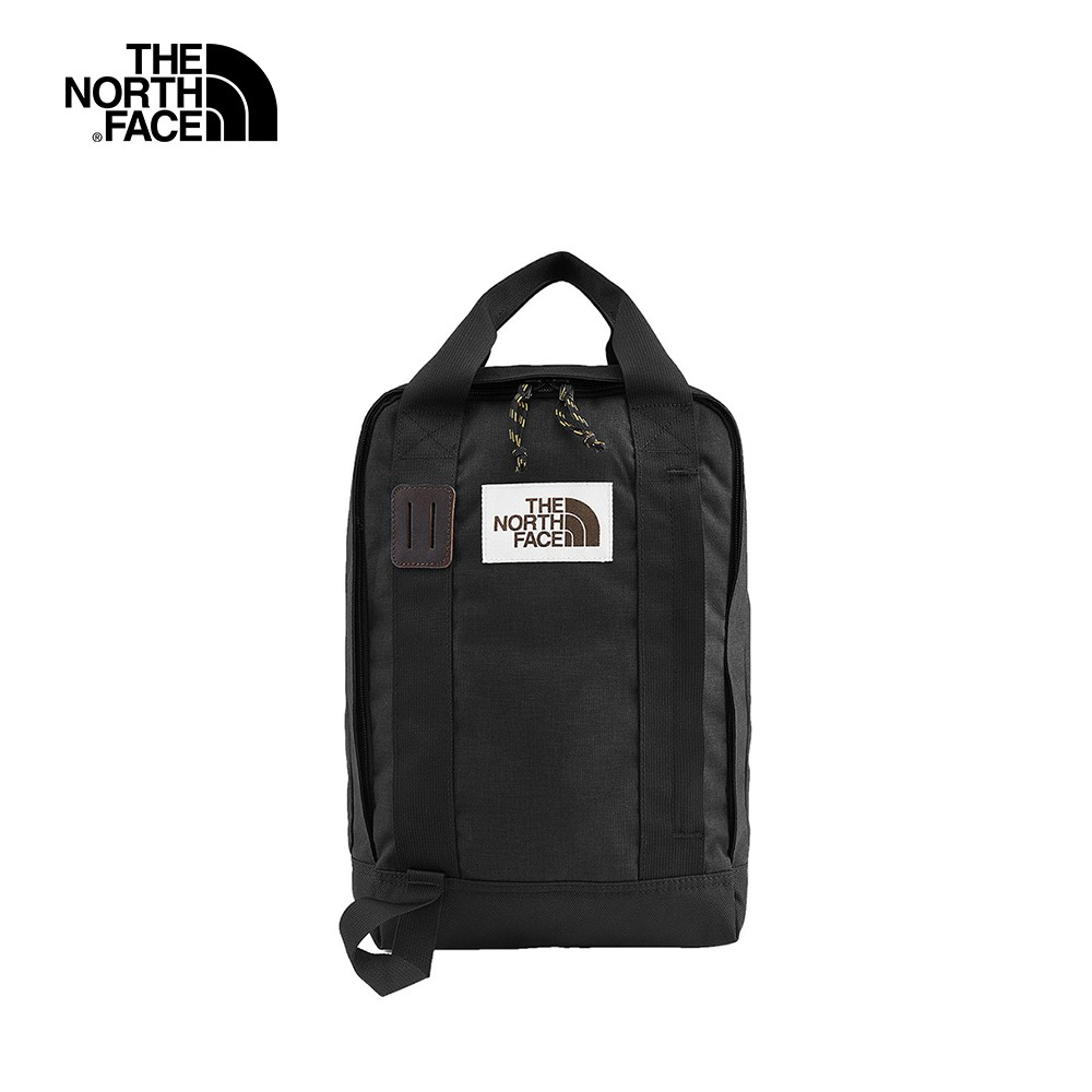 The North Face TOTE PACK 男女 後背包 黑 NF0A3KYYKS7 【GO WILD】