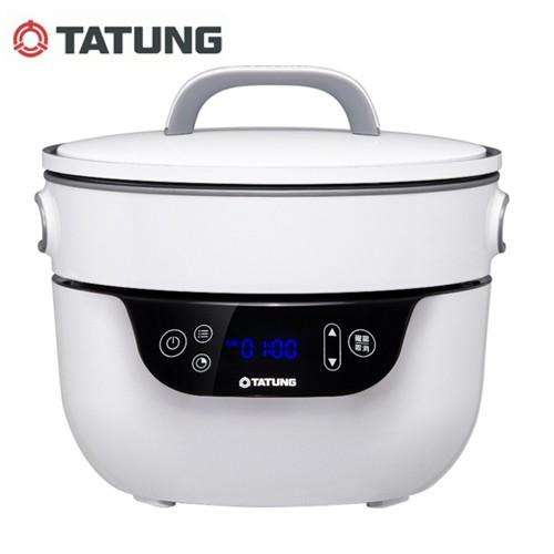 TATUNG 大同 TSB-3016EA 複合料理無水鍋 3L