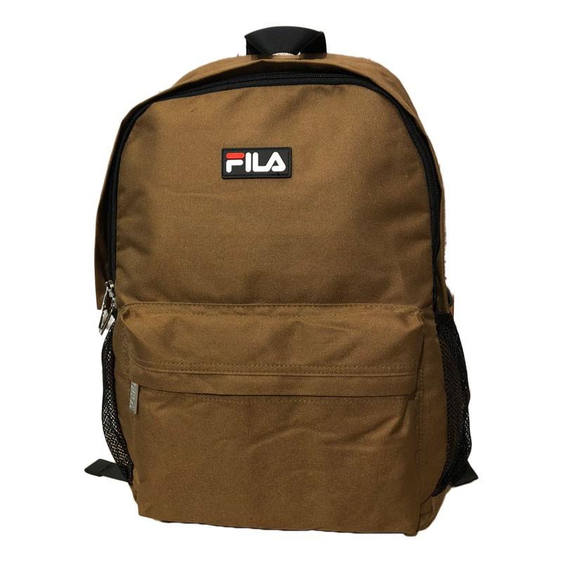 FILA - BPU-9002 學生 後背包 (磚橘) 化學原宿