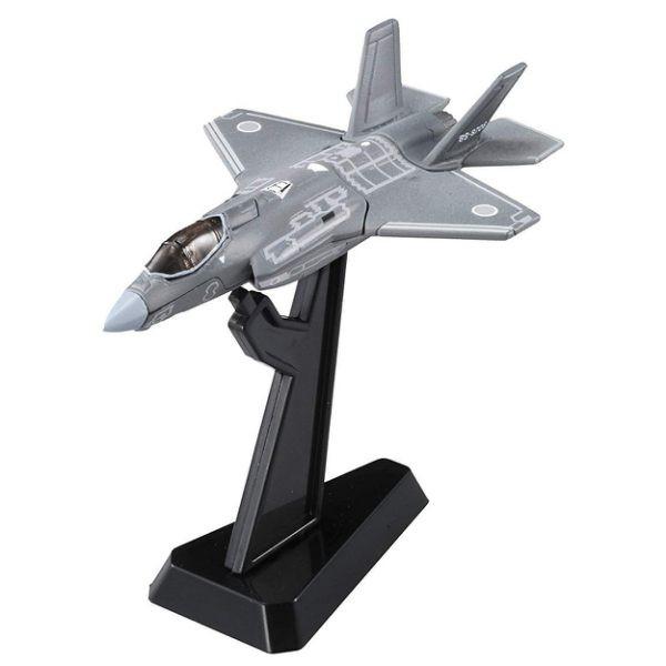 TOMICA PREMIUM 28 航空自衛隊F-35_ TM10897
