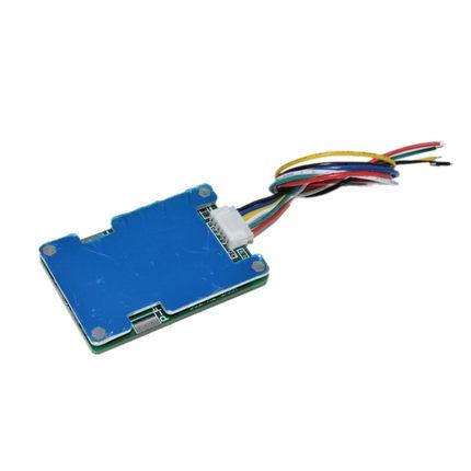 【量大價優】3串4串5串18650鋰電池保護板 6串7串保護板帶均衡散熱片15A限20A