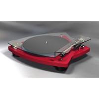 《南港-傑威爾音響》德國老牌 THORENS TD 309 黑膠唱盤