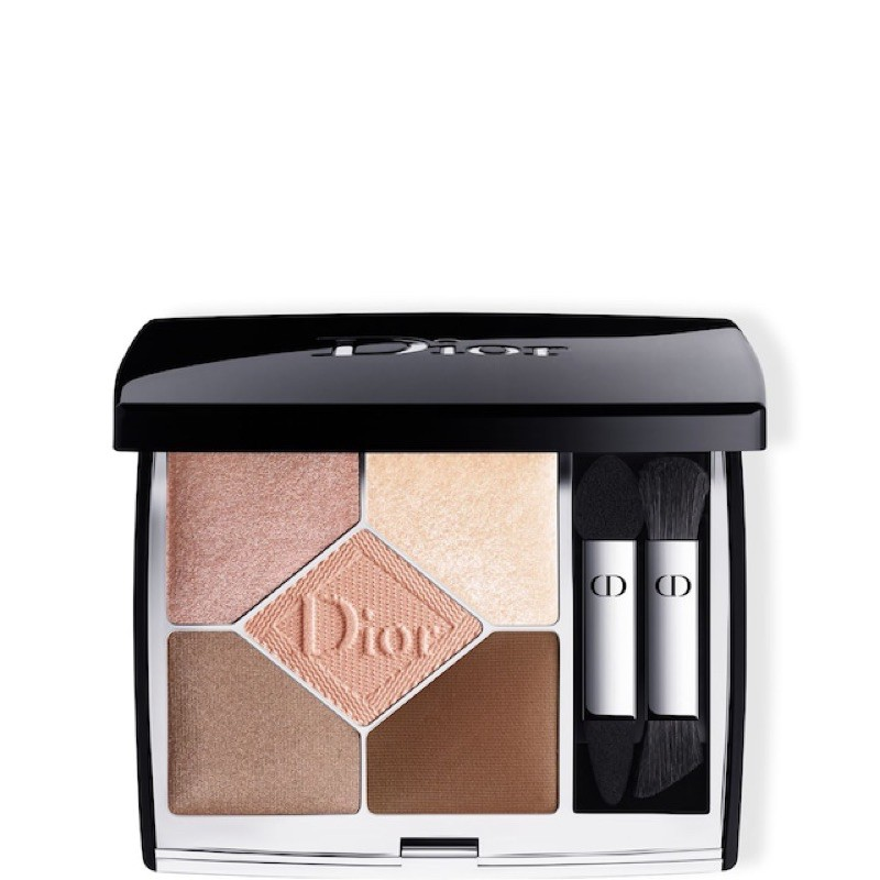 DIOR 5 Couleurs Couture Eyeshadow Palette 迪奧經典五色眼影
