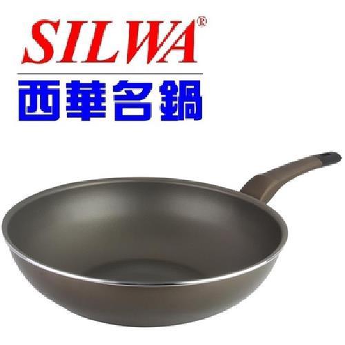 西華 I Cook 不沾炒鍋 -不附蓋(30CM)[大買家]