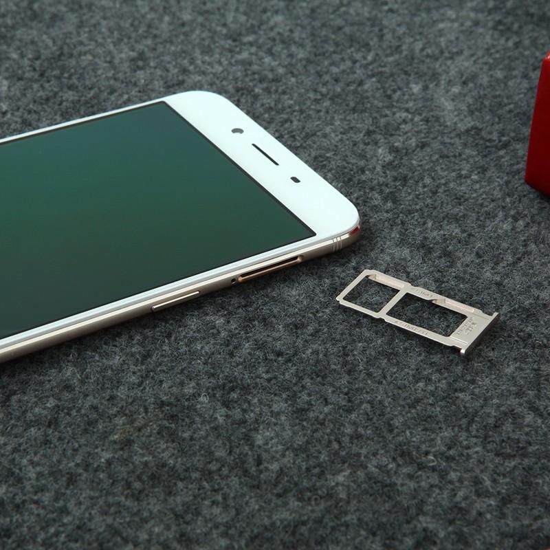 【二手9成新】【白條6期免息】OPPO R9s 二手手機 安卓智能手機 全網通手機(送快充) 金色 4G+64G 全網通