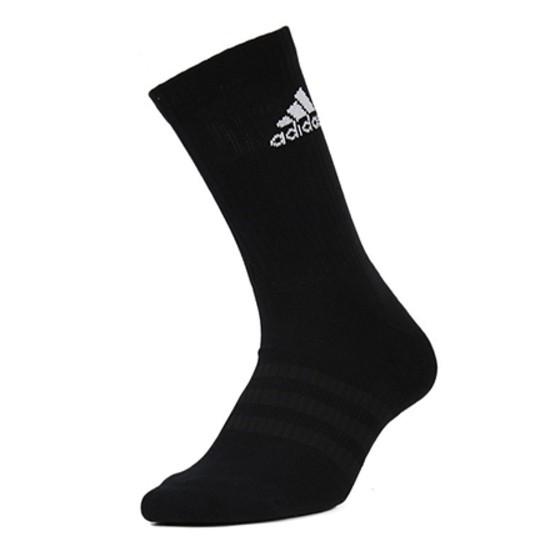 ADIDAS CUSH CRW 1PP 中筒襪 黑 DZ9360 Sneakers542