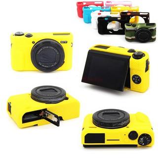 Canon G7X Mark 2 G7X II G7X2 相機包 矽膠套 保護套 果凍套