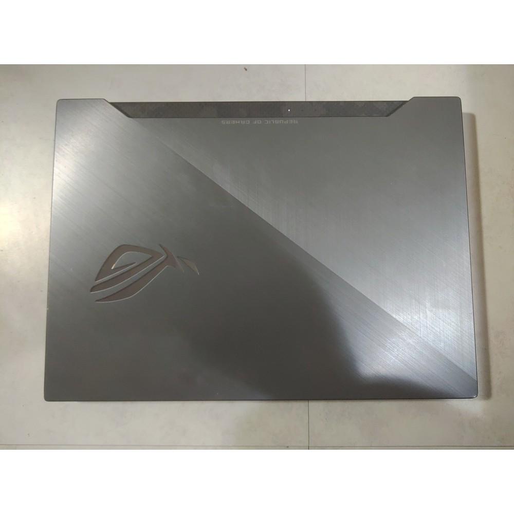 二手ASUS ROG SCAR II GL504GW i7-8750H RTX2070 256SSD 1THDD