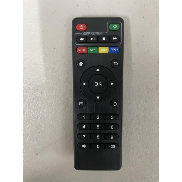全新品 MXQ電視盒學習遙控器 通用T95 TX3 H96 X96 HK1 MX10 MXQ-PRO