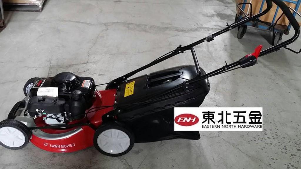 //含稅 *東北五金*日本伊藤 TOPONE 158S HONDA GXV160 引擎自走式割草機 引擎式割草機 除草機
