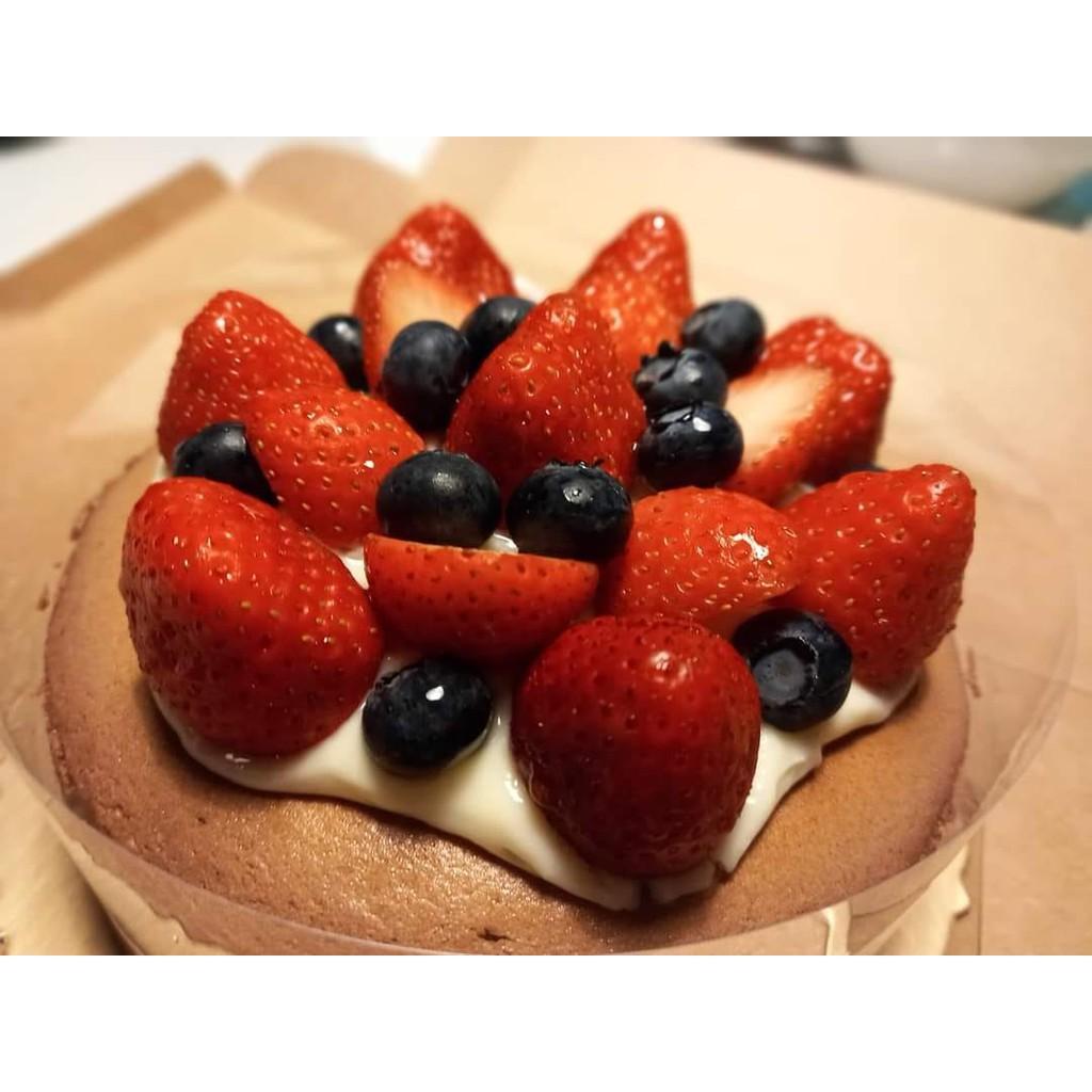 【慕鄰】輕乳酪(原味/巧克力/草莓/芋泥)/彌月送禮/蛋奶素
