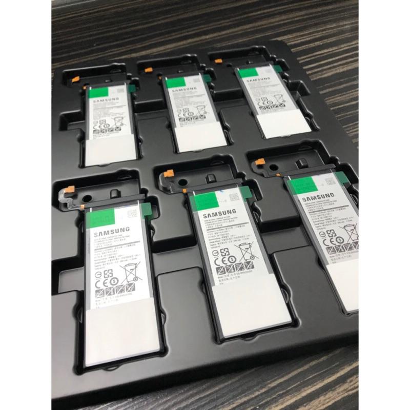 三星Note5 N9208 原廠電池更換