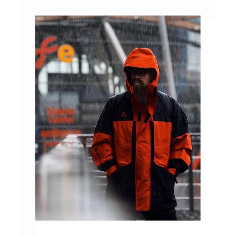 【Ouch凹】推薦 20年 NIKE ACG  GORE-TEX 防風防雨 衝鋒外套