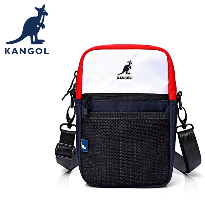 KANGOL 英國袋鼠 側背包/斜背包 60253013