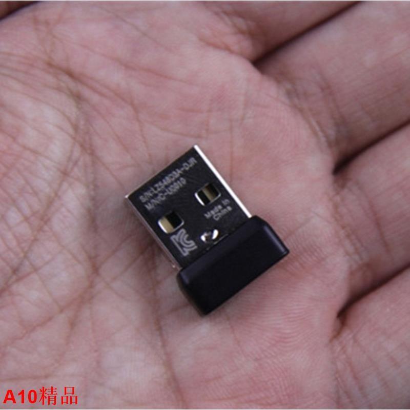 鍵盤 滑鼠 包郵羅技MK235 MK245 MK275 MK270 MK220MK470無線鍵盤滑鼠接收器