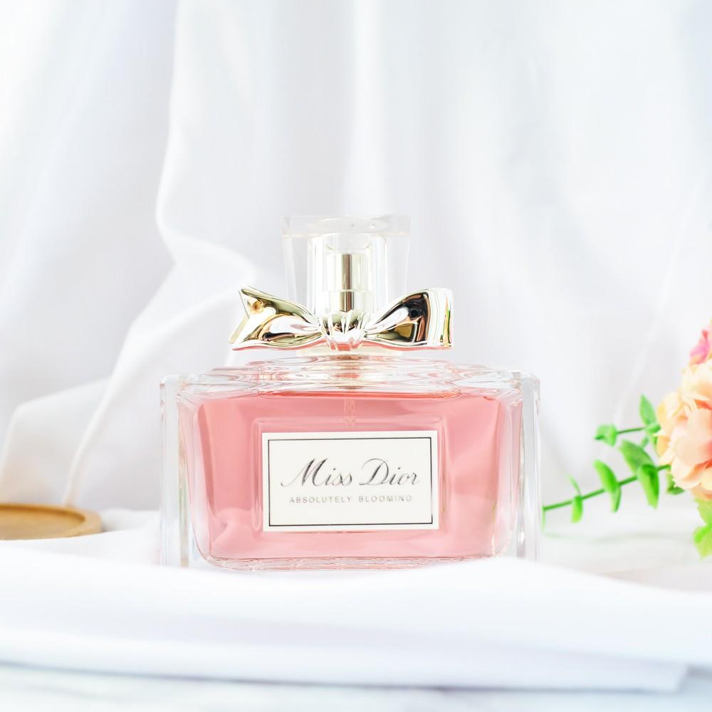 Dior 迪奧 花漾迪奧精萃香氛 淡香精 香水 50ml/100ml 約會必備🌹~正品 附發票 【恒色】
