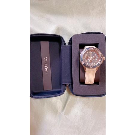 ~全新~NAUTICA手錶(出清價)