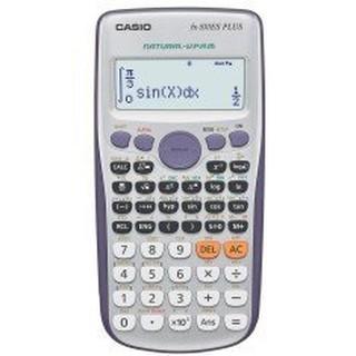 CASIO 工程計算機 FX-570ES PLUS 自然V.P.A.M. 顯示. FX-570 公司貨 桃園市