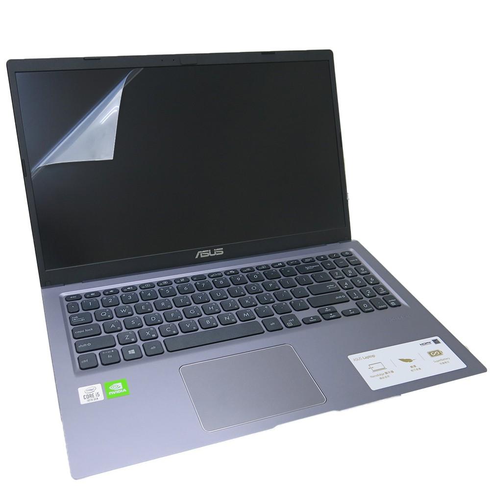 【Ezstick】ASUS X515 X515J X515JF 靜電式 螢幕貼 (可選鏡面或霧面)