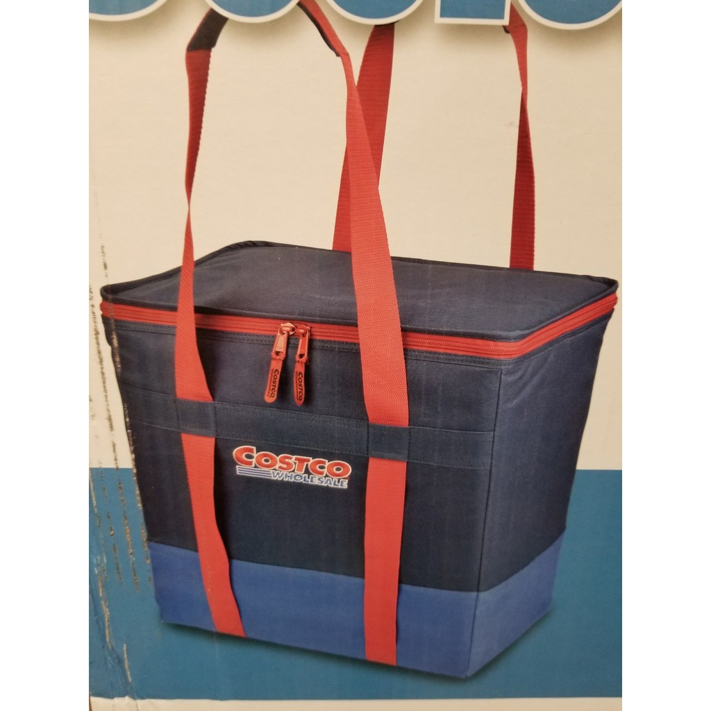 costco代購 Keep Cool 超大容量保冷袋 保溫袋 購物袋