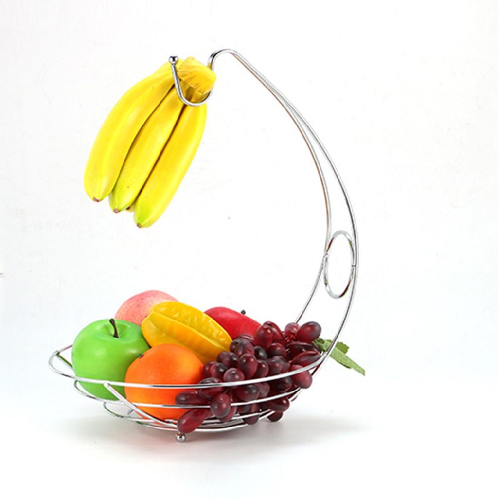 泡泡購物袋61時尚創意水果儲物籃黑色
