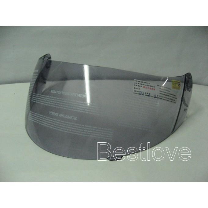 【M2R 官方商品】台中倉儲 M2R F2C OX-2 XR-3 F3 M3 淺墨色鏡片 淺茶色鏡片