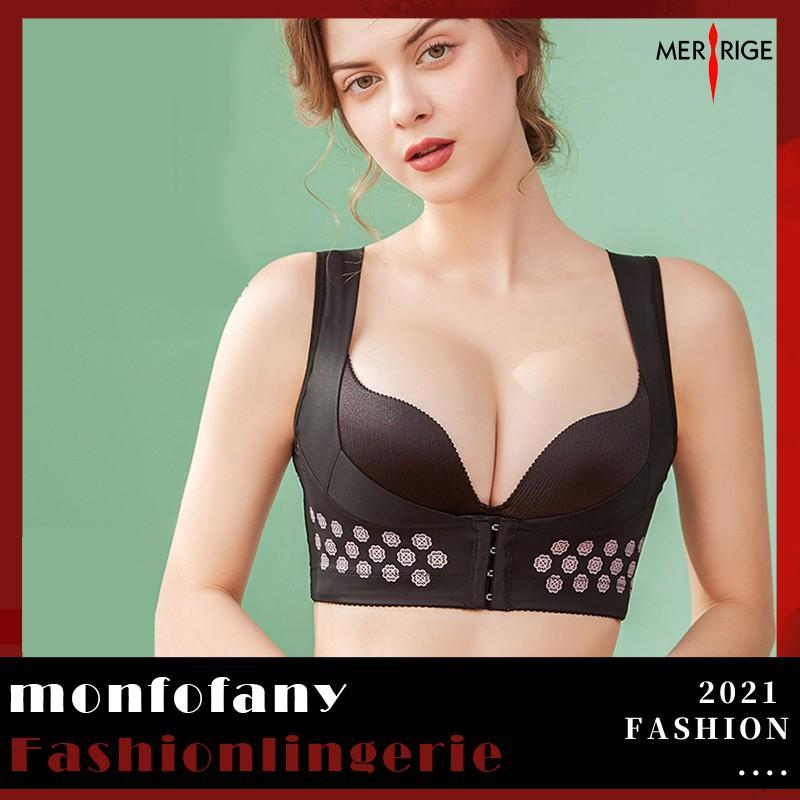 ✾❀美人計❀美人計 強收副乳 托胸 聚攏 收背 背心 無袖式 女士內衣 塑身衣