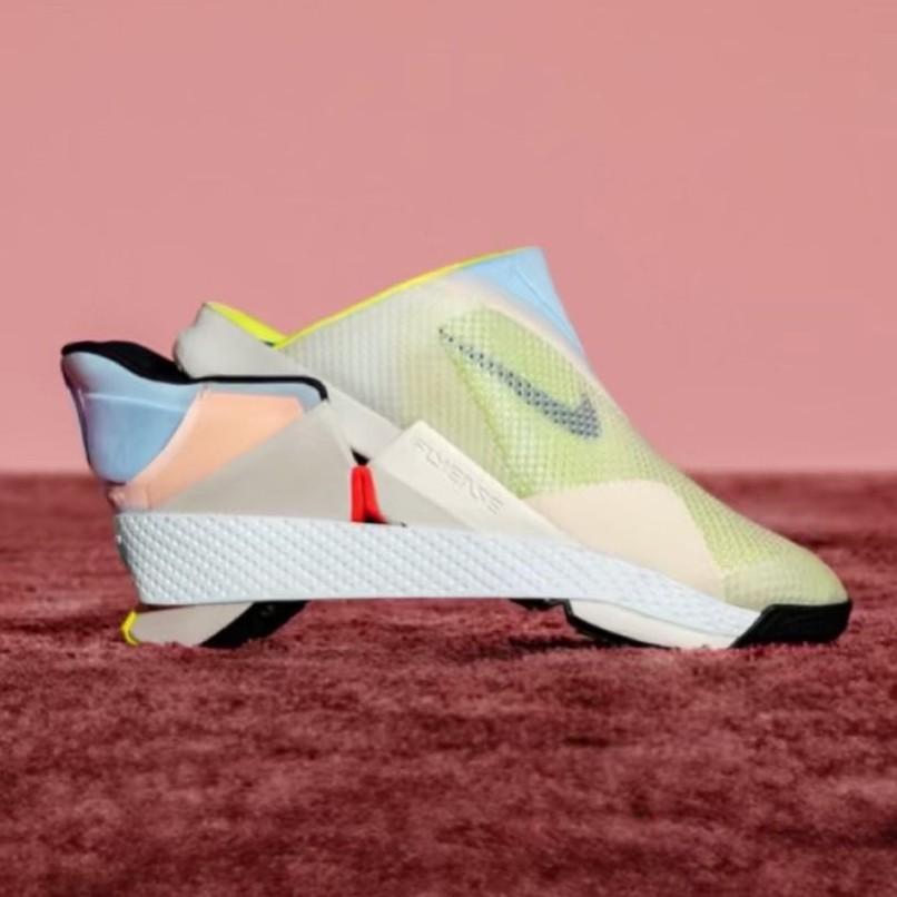 全新Nike Go FlyEase Celestine Blue  CW5883-100