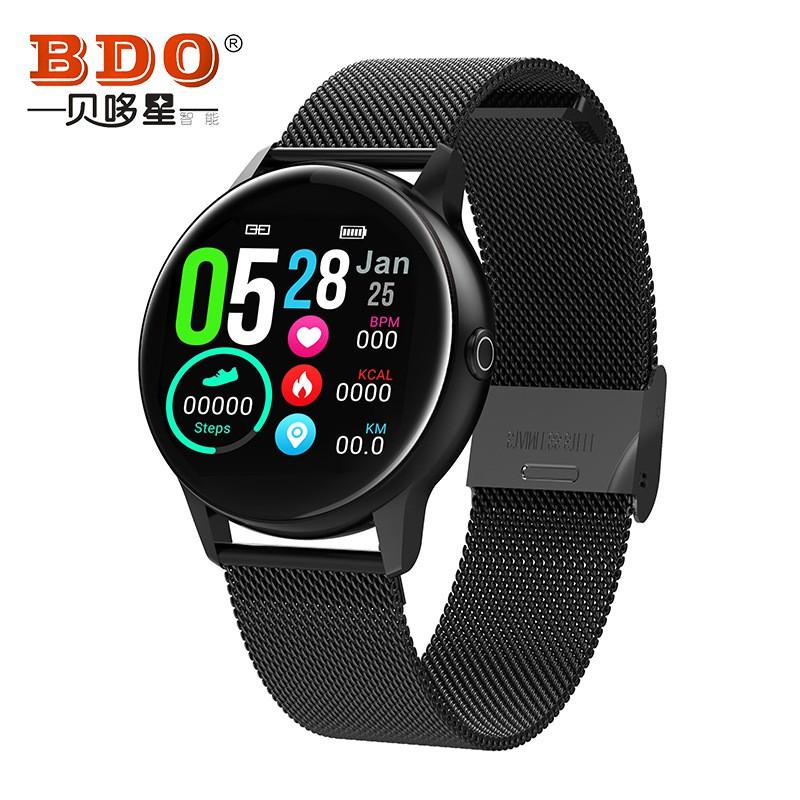 【新款熱銷&現貨免運】✈智慧手錶✈ 女性手表 心率 血壓 血氧 信息提醒 運動手錶 智慧手環