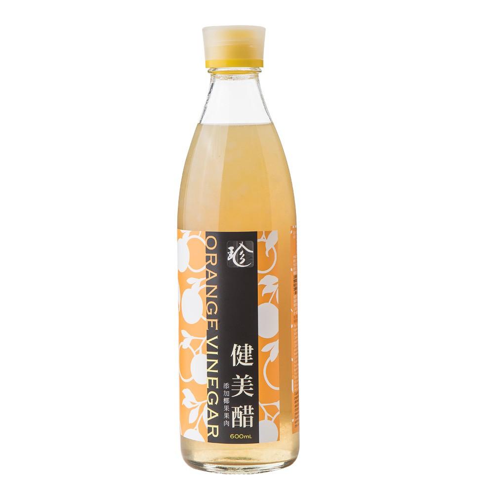 【百家珍】健美醋600mL