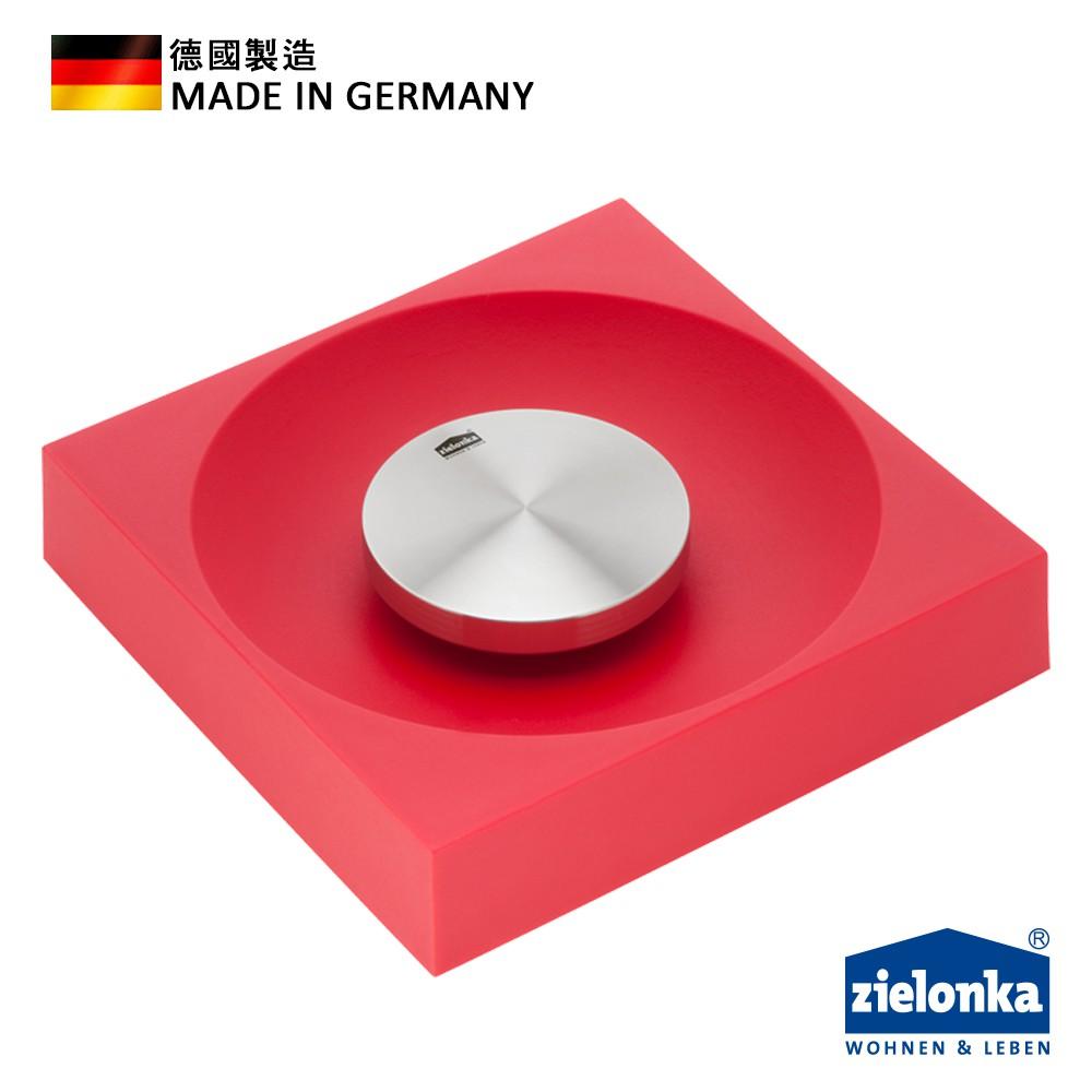 德國潔靈康「zielonka」大經典空氣清淨器(紅色)(18坪適用)