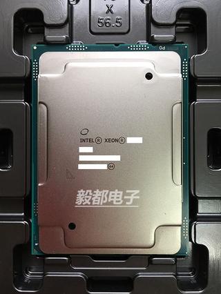 Intel Xeon鉑金Platinum 8260 8268 8270 8276 8280服務器CPU 臺北市