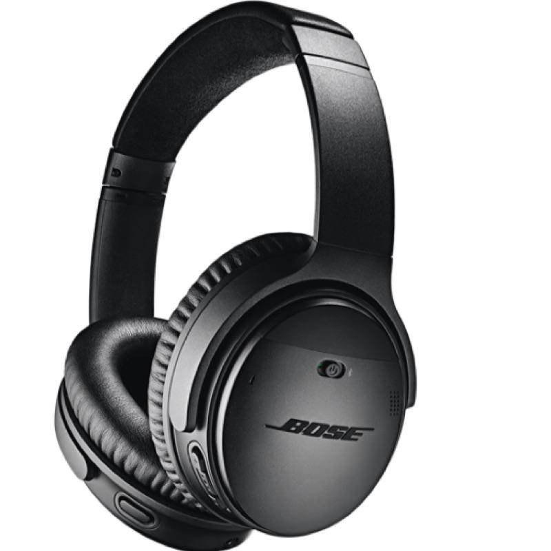 📣降價📣Bose QC35 ii 抗噪藍牙耳機 二手近新(不議)
