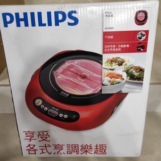 飛利浦 萬用黑晶爐 不挑鍋 HD4989 新北市