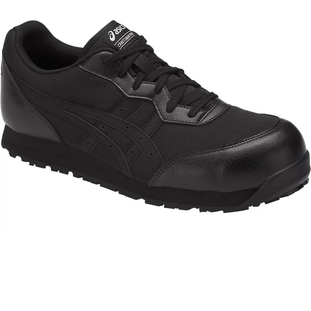 Asics 亞瑟士 FCP201-9090  工作鞋  塑鋼頭 3E寬楦 安全鞋 免運 現貨