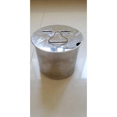 二手糖水桶 油桶16公分 20公分