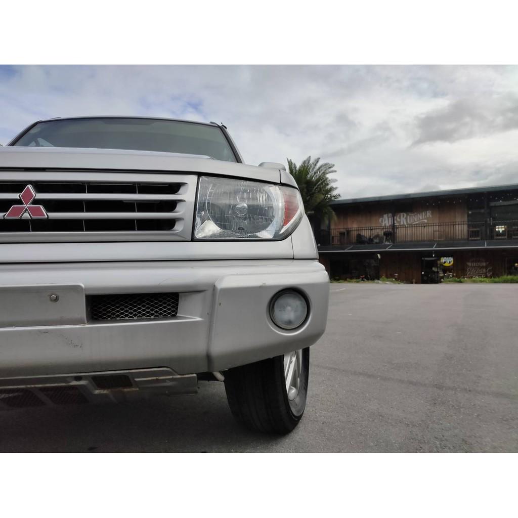 [優仕汽車] 2001年 MITSUBISHI PAJERO PININ 您要的車,我們已為您準備好了!!