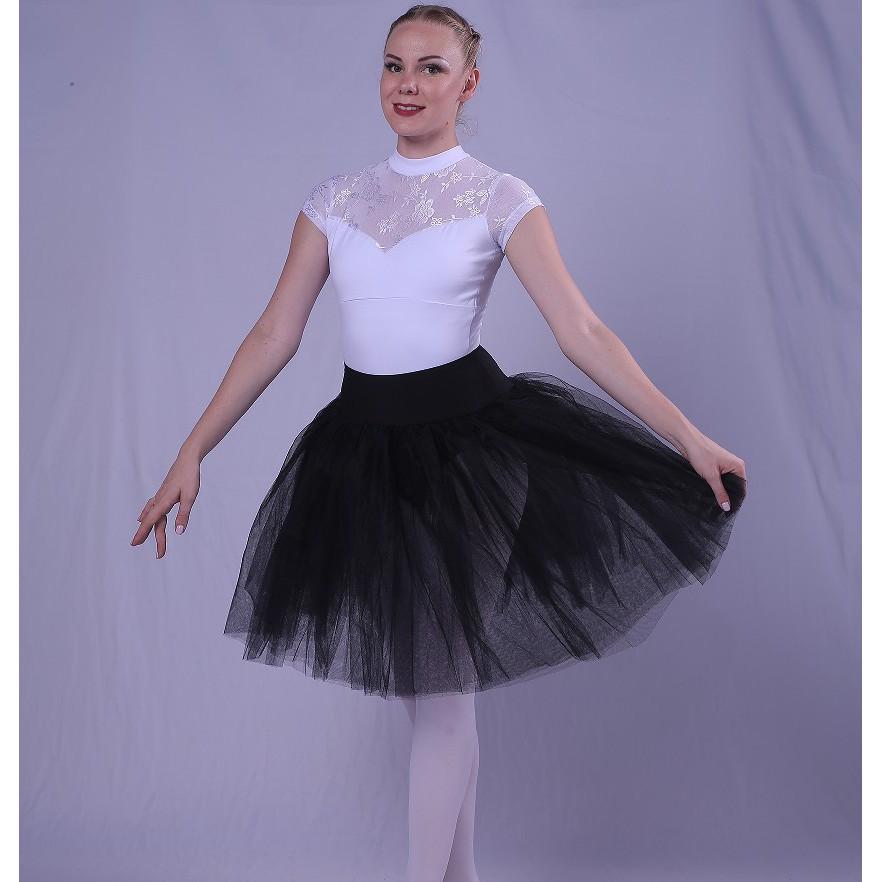 🌹手舞足蹈舞蹈用品🌹成人芭蕾蓬蓬裙/芭蕾網紗舞裙/$450元